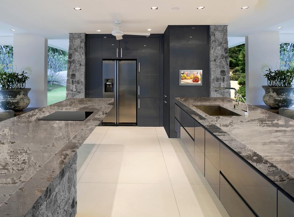 Dise tu propia cocina itati marmoler a for Disena tu propia cocina